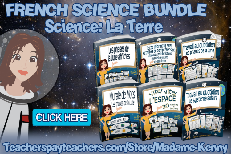 french science bundle